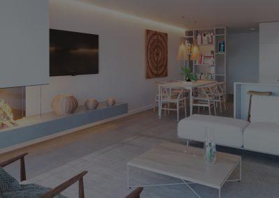 Home Staging Virtual – Alhambra de Golf