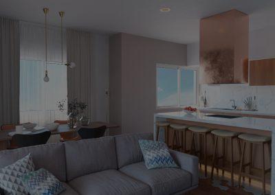 Home Staging Virtual – Joaquin Zurita