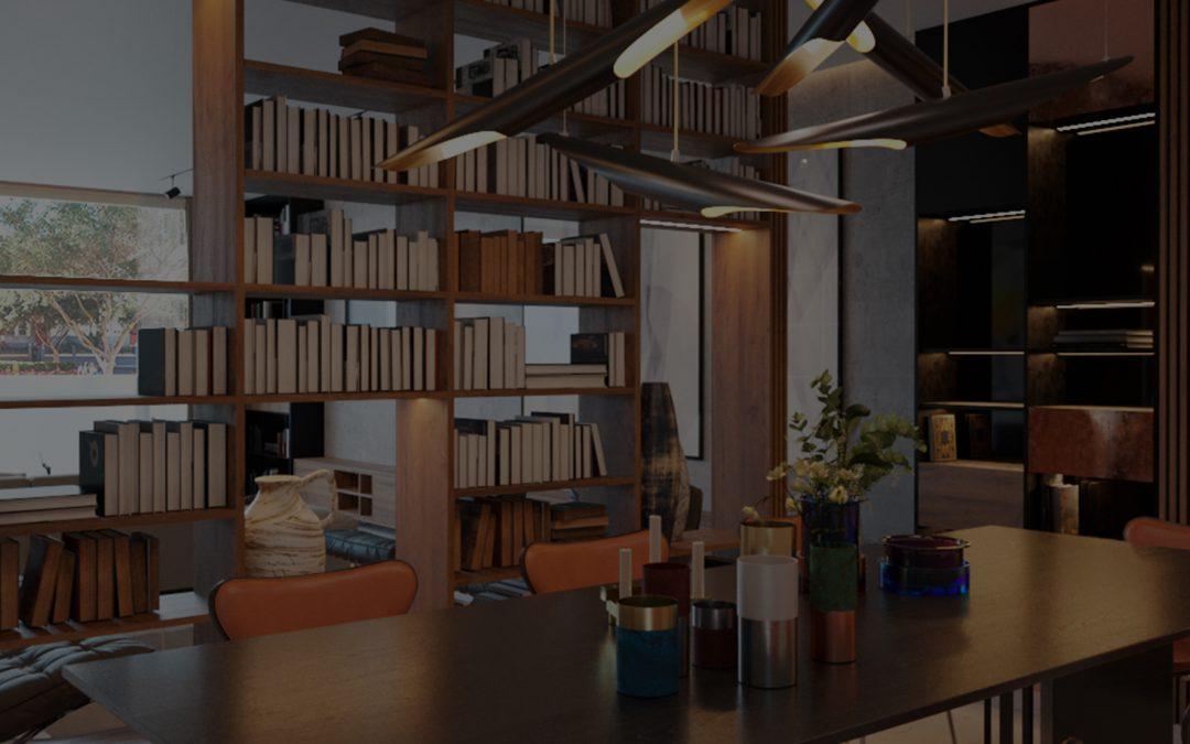 Home Staging Virtual – Las Ramblas