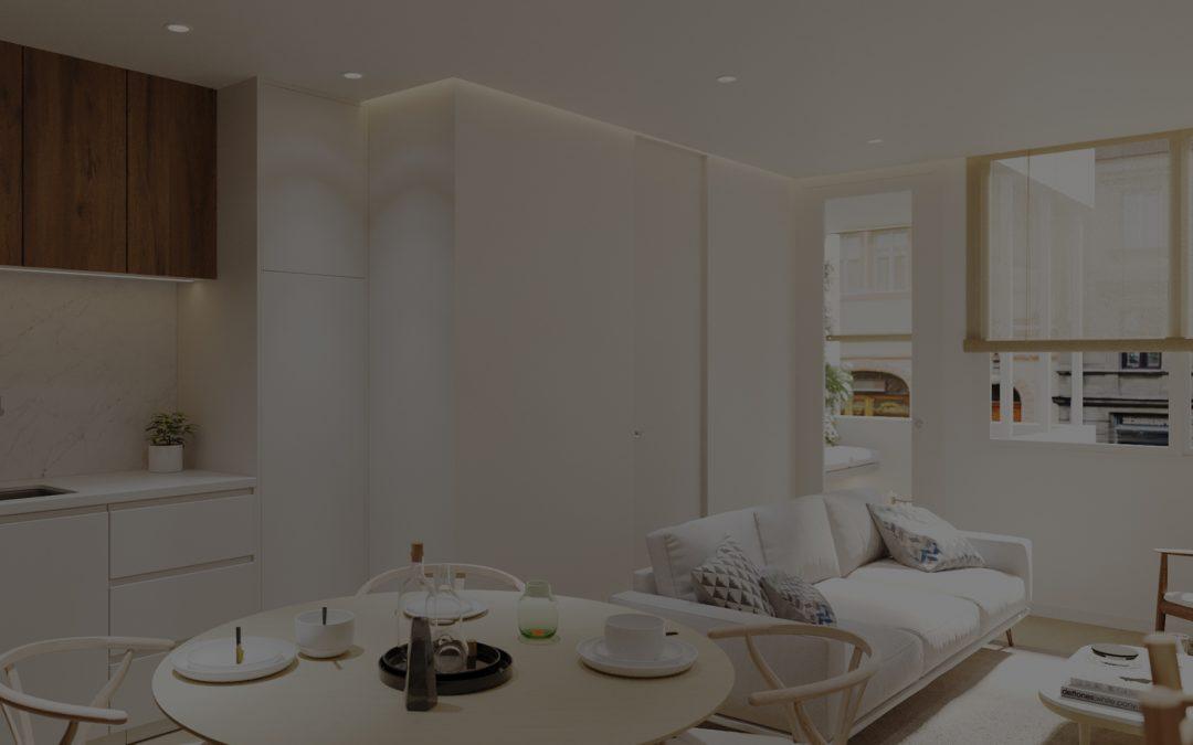 Virtual Design & Build – Nou de la Rambla 160