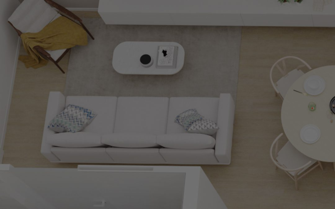 Vivienda Virtual 3D – Nou de la Rambla 160