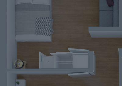 Vivienda Virtual 3D – ATAULF