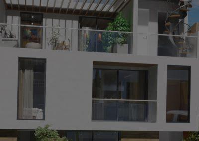 Virtual Design & Build – Finca España