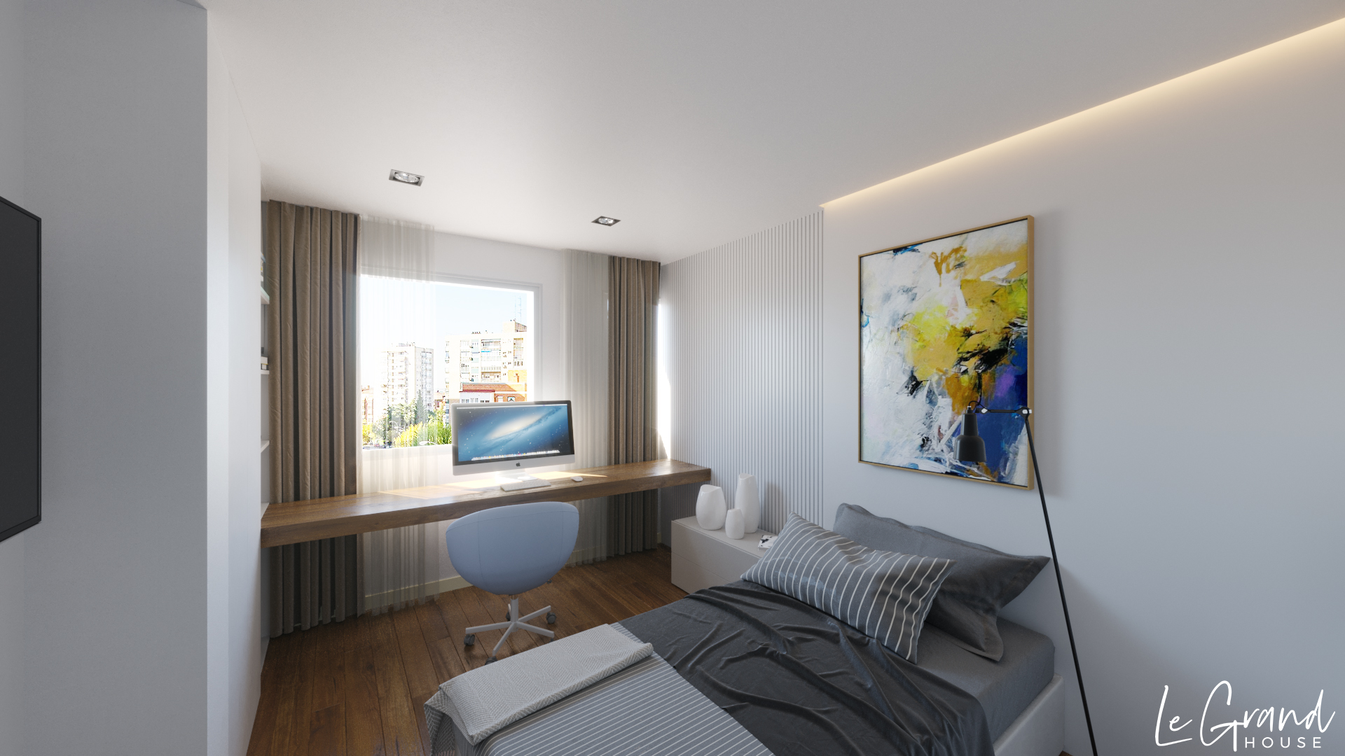 Dormitorios (2)