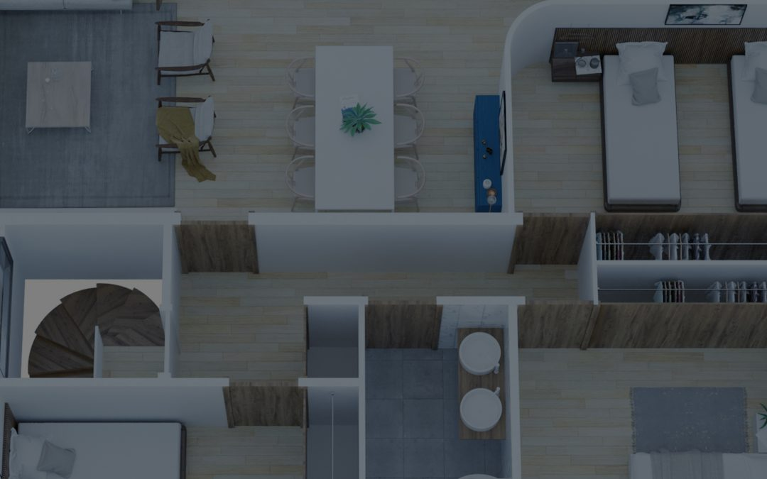 Vivienda Virtual 3D – REGENTPARK