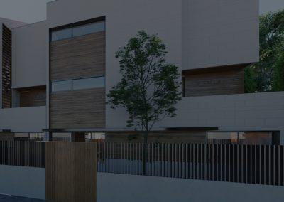 Virtual Design & Build – Puerta del Hierro