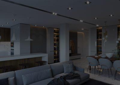 Virtual Design & Build – Local a Vivienda