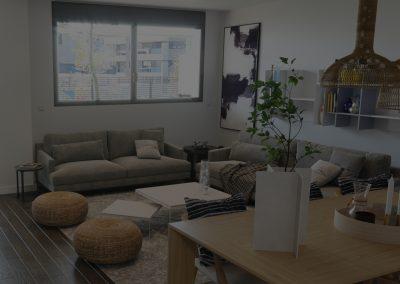 Home Staging Virtual – Residencial Nacari