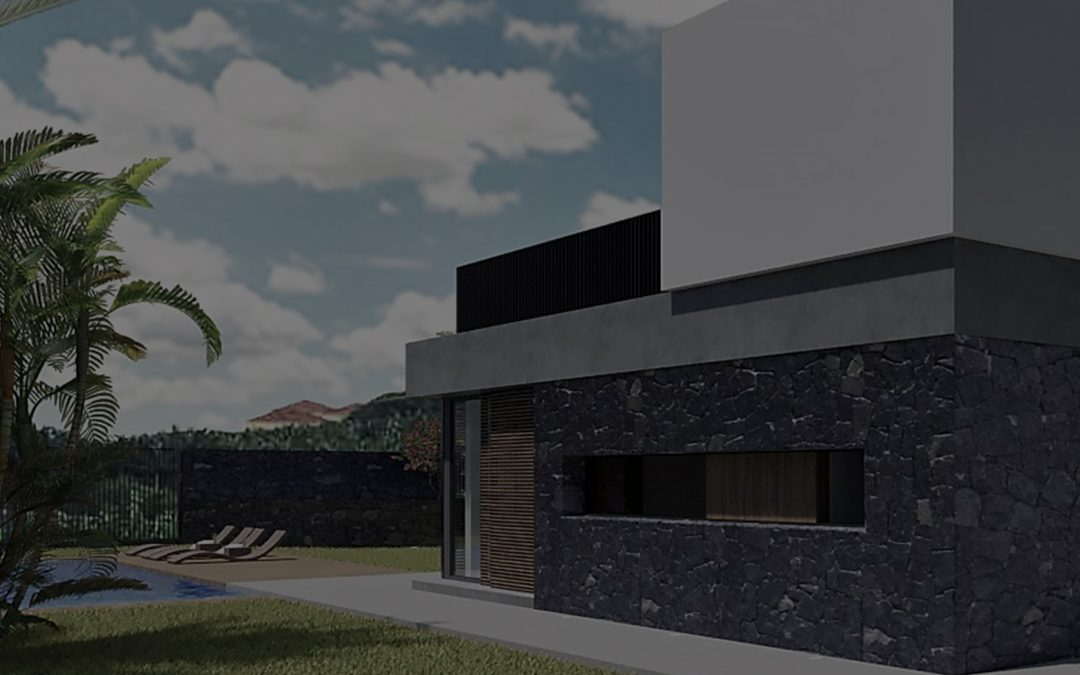 Virtual Design & Build – La Palma