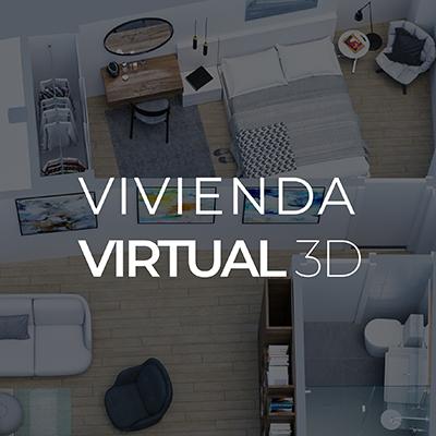 PLANOS ARQUITECTÓNICOS 3D