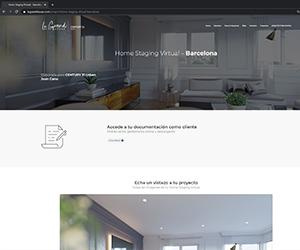 2. Página Web