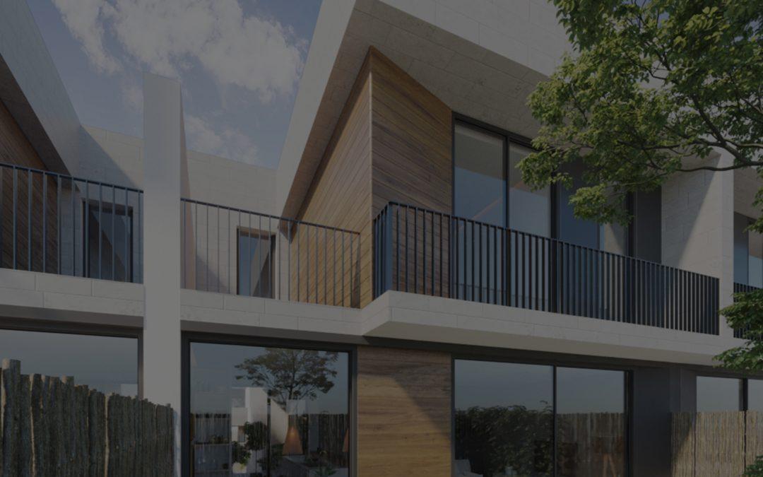Design & Build – Torrejón 21 – Madrid