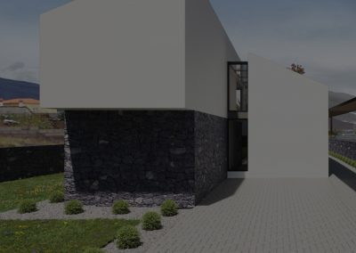 Virtual Design & Build – Candelaria