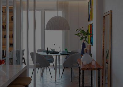 Virtual Design & Build – Serrano
