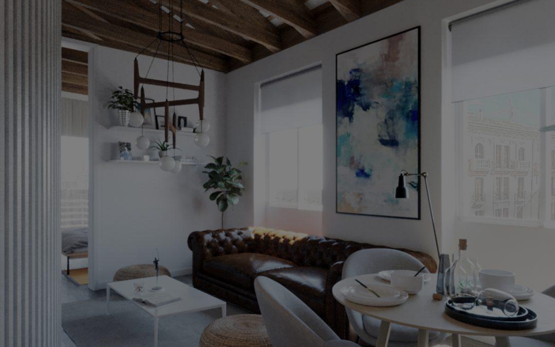 Home Staging Virtual – Tenerías