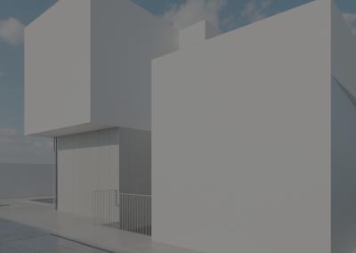 Protegido: Design & Build – Vivienda unifamiliar en Cabanillas